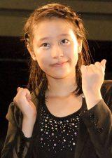 新アルバム『The Best!〜Updated モーニング娘。〜』発売記念ミニライブに出席した小田さくら (C)ORICON NewS inc.