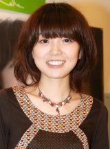 第1子出産をブログで報告した熊木杏里 (C)ORICON NewS inc.