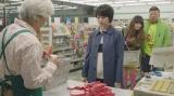 波瑠が出演する『森永ダース』のWEBムービーのワンシーン(第10話)