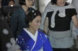 杏が出演するスパークリング清酒『澪』(宝酒造)新CMのメイキングカット