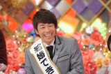 淳の結婚を記念して、新婚ホヤホヤのエピソードを一挙公開!(C)テレビ朝日