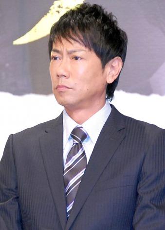 TBS系ドラマ『クロコーチ』制作発表会見に出席した東幹久 (C)ORICON NewS inc.
