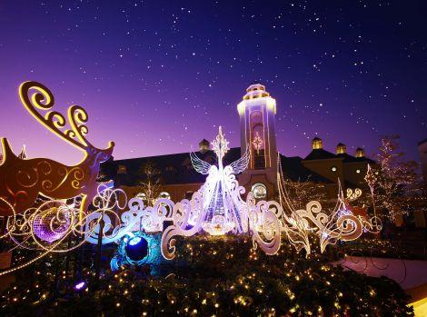 """サムネイル """"ホワイトサンタ""""がプロデュース!イクスピアリのクリスマスイベントが開催"""