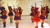 AKB48「ハート・エレキ」MVより