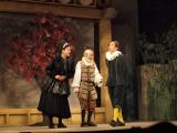 客演のミッキー・カーチスと坪倉由幸と、昨年D-BOYSを卒業した加治将樹も舞台に華を添える。(C)De-View