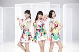 Perfumeのニューアルバム『LEVEL3』がオリコン週間ランキング1位に初登場