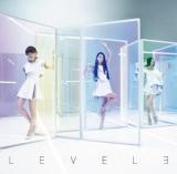 Perfumeのニューアルバム『LEVEL3』(通常盤)