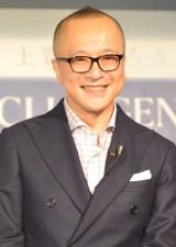 『CLUB GENT』プロジェクト発足記念イベントに出席した山田五郎 (C)ORICON NewS inc.
