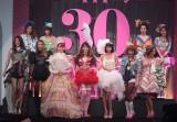 『ViVi Night in OSAKA 2013』に出演したViViモデルたち