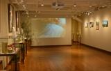 4階は日本初のロクシタンギャラリー「ミュゼ ロクシタン」 過去販売していたヴィンテージボトルなど展示