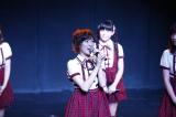 SNH48として劇場デビューを果たした宮澤佐江 (C)SNH48