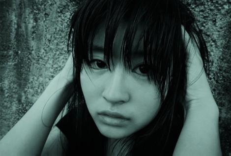 河合奈保子の愛娘kahoが11・27歌手デビュー
