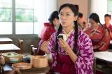 どの食べ物がどのようなストーリーへとつながっていくのか注目=NHK連続テレビ小説『ごちそうさん』(C)NHK