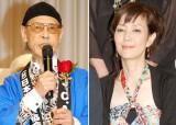 やなせたかしさん(左)の訃報にコメントを発表した戸田恵子(右) (C)ORICON NewS inc.