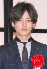 25歳の誕生日を機に、ブログの閉鎖を発表した松坂桃李 (C)ORICON NewS inc.