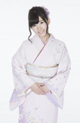 AKB48唯一の演歌歌手・岩佐美咲