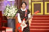 28日放送の『しゃべくり007』にゲスト出演する能年玲奈(C)日本テレビ