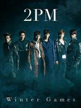 2PMが新曲「Winter Games」で初の週間シングル1位を獲得