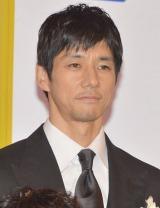 『東京ドラマアウォード2013』授賞式に出席した西島秀俊 (C)ORICON NewS inc.