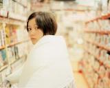 すっぴんにパジャマとどてら姿のシーンも収録している1st写真集『ほんだらけ(本田本)』