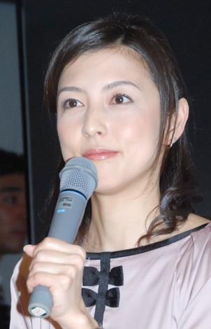 妊娠6ヶ月を発表した元TBSの竹内香苗フリーアナウンサー (C)ORICON NewS inc.