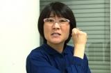 ステージデビュー課題曲のテストに向けて意気込む光浦靖子