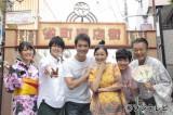10月25日スタートフジテレビ系新ドラマ『家族の裏事情』石和家の皆さん