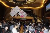 公開を待ちわびたファンでごった返す東京・新宿バルト9