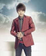 NHKのドラマに初主演する西島隆弘(AAA)=11月30日スタート『太陽の罠』