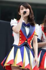 「前回までは入らなかった曲が今回は入るかもしない!」と大島優子(27日=ナゴヤドーム)(C)AKS