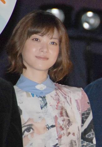 インフルエンザで舞台あいさつを欠席した上野樹里(※写真は12日に行われた同映画初日舞台あいさつ時) (C)ORICON NewS inc.