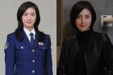 天海祐希、来年1月スタートの新ドラマ『緊急取調室』で髪をバッサリ20センチもカット(C)テレビ朝日