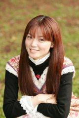 ブログで結婚を報告した声優の遠藤綾