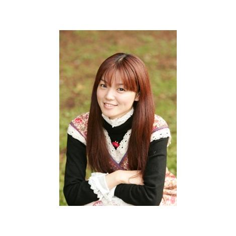 サムネイル ブログで結婚を報告した声優の遠藤綾