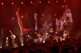 BUMP OF CHICKENの全国ツアー『WILLPOLIS』ファイナル (撮影:古渓一道)