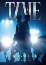 DVD総合1位の『東方神起 LIVE TOUR 2013〜TIME〜』