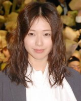 『SPEC〜零〜』DVD&Blue-ray発売記念イベントに出席した戸田恵梨香 (C)ORICON NewS inc.