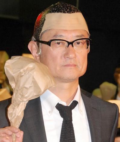 『SPEC〜零〜』DVD&Blue-ray発売記念イベントに出席した堤幸彦監督 (C)ORICON NewS inc.