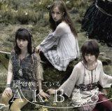 23rdシングル「風は吹いている」(2011年10月発売、センター:前田敦子)