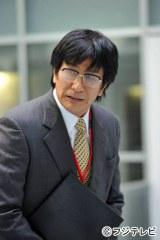 11月6日放送『リーガルハイ』第5話にゲスト出演する野村将希。当然のことながら『水戸黄門』の柘植の飛猿とは全くの別人、温厚なサラリーマンを演じる