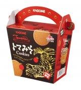 『トマトの焼き菓子トマみそクッキー』  8枚入り 税込693円