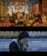 ゆずの新曲MVで二階堂ふみが可憐な少女を熱演