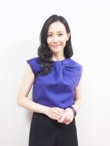 2児の母として子育てに、仕事に意欲を見せる木村佳乃 (C)ORICON NewS inc.