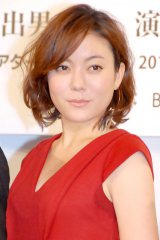 鈴木杏 (C)ORICON NewS inc.