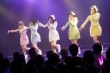 2007年にAKB48チームAが初演した演目を披露