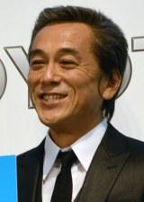 トヨタの体験型施設「MEGA WEB」のリニューアルイベントに登場した寺島進 (C)oricon ME inc.