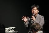 「TOKYO DESIGNERS WEEK 2013」でトークセッションを行った新進気鋭の建築家、平田晃久氏 (C)oricon ME inc.