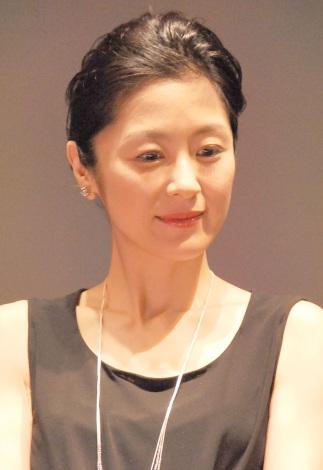 サムネイル 結婚を発表した加藤貴子 (C)ORICON NewS inc.