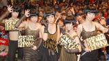 『HOT DENPO FESTIVAL2013』に出席したBiS (C)ORICON NewS inc.