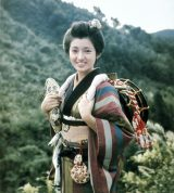 Blu-rayでよみがえる! 画像は山口百恵さんの初主演映画『伊豆の踊子』(1974年12月公開)